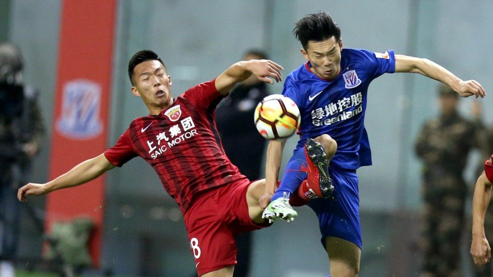 chinese super league 2019