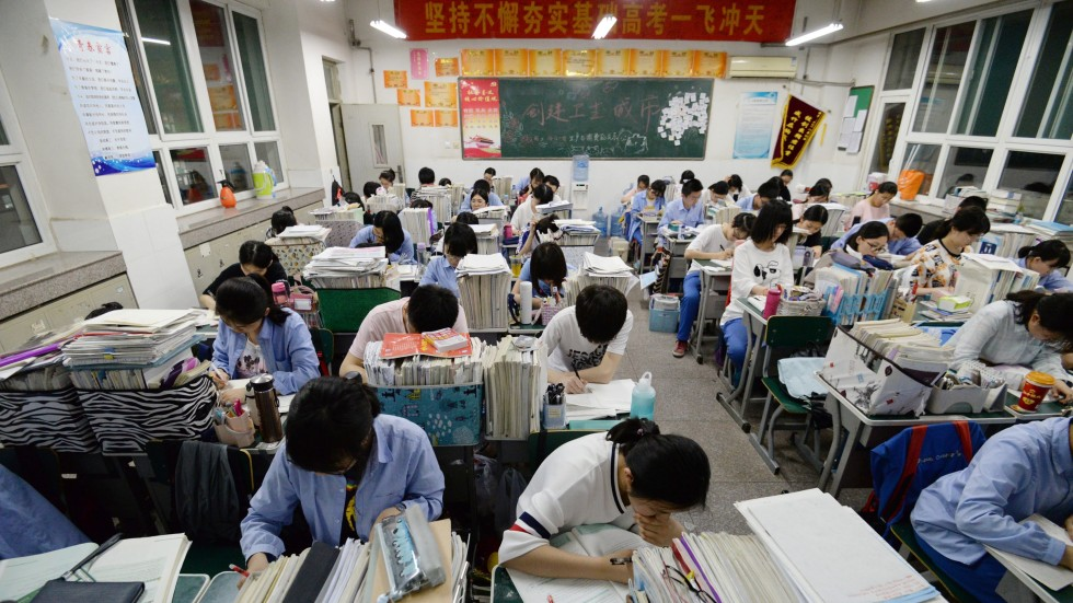 Image result for Shares in Chinese education firms fall in wake of Muddy Waters' attack on TAL Education
