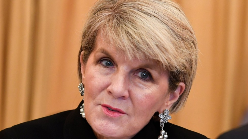 Australia Rules Out Moving Its Israel Embassy To Jerusalem In Line