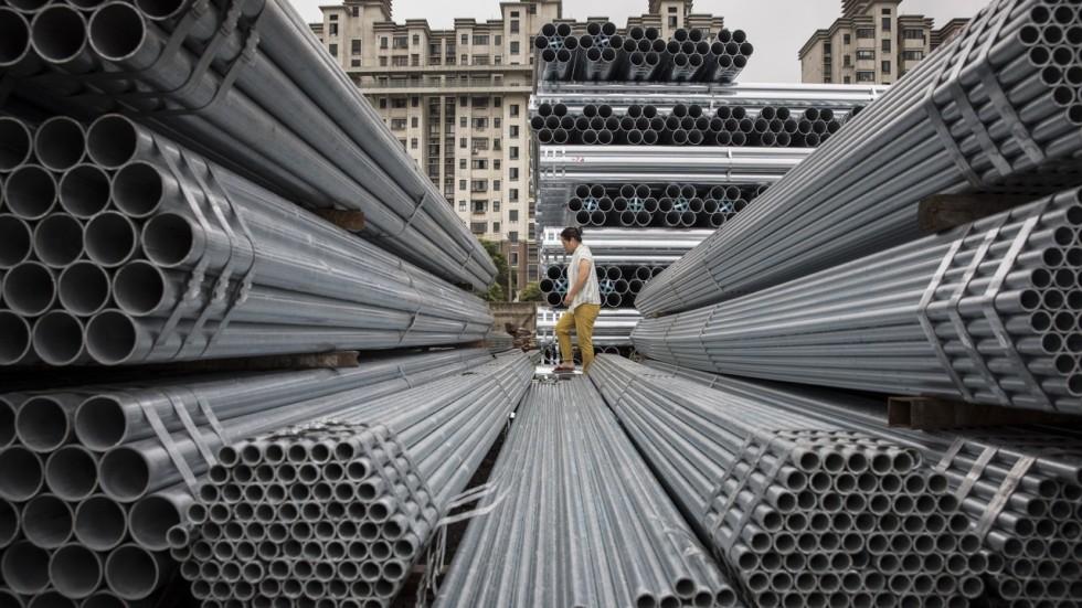 US trade representative says countries' retaliation to