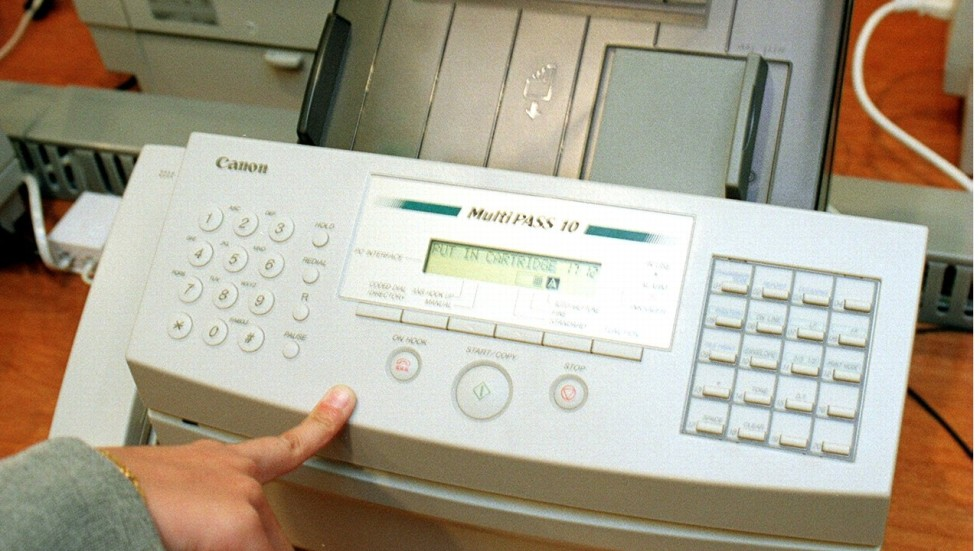 Hi Tech Hackers Can Exploit Your Office Dinosaur The Fax Machine