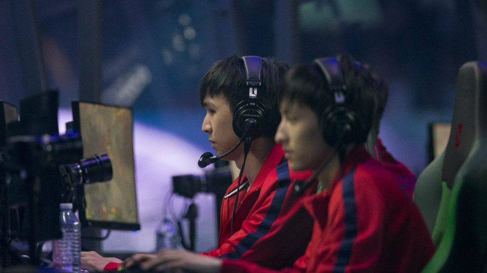 Image result for Alisports CEO says e-sports to move away from violent content as it seeks Olympics inclusion