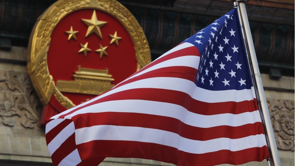 Chinese Spy Caught In Rare Sting After Plot To Steal Us Trade