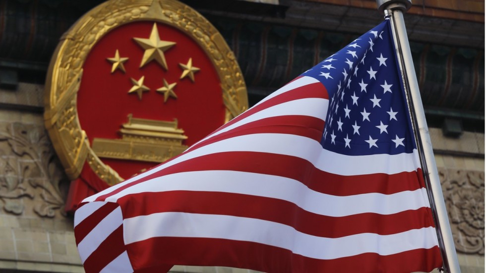Business Law Essays The Conflict Between China And The United States Has Less To Do With Trade  Than It Does With Value Systems Photo Ap English Essay Example also English Essays On Different Topics Uschina Trade War Is Really A Clash Of Civilisations And Ideologies  High School Essay Samples