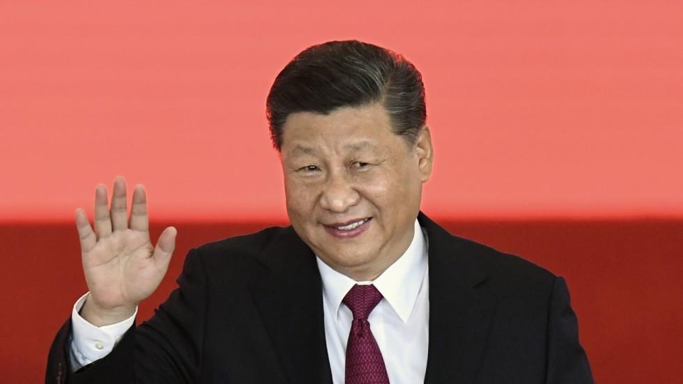 No Free Rides For Cities In Greater Bay Area President Xi Jinping
