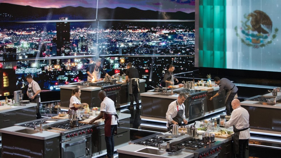 Netflix Cookery Show The Final Table Top Chefs No