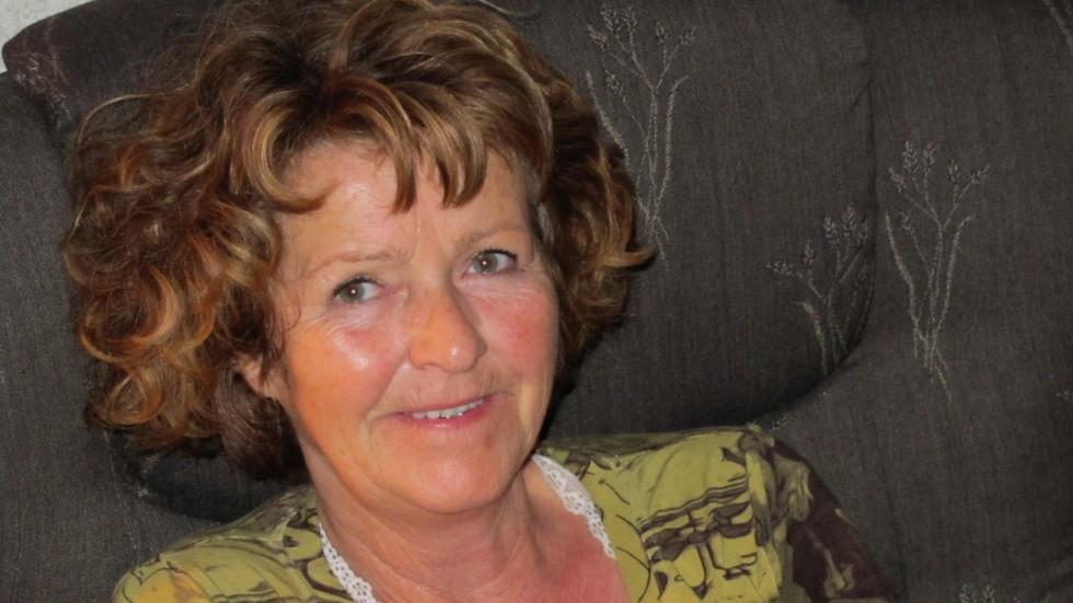 Norway Police Say Tycoons Wife Anne Elisabeth Falkevik Hagen Has