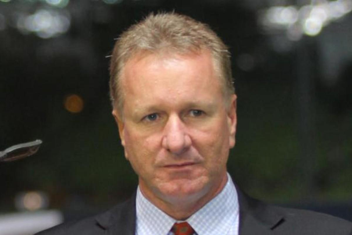 Tony Millard