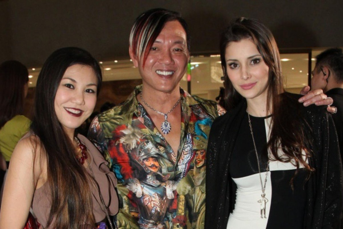 Charlotte Chen, Stephen and Deborah Hung
