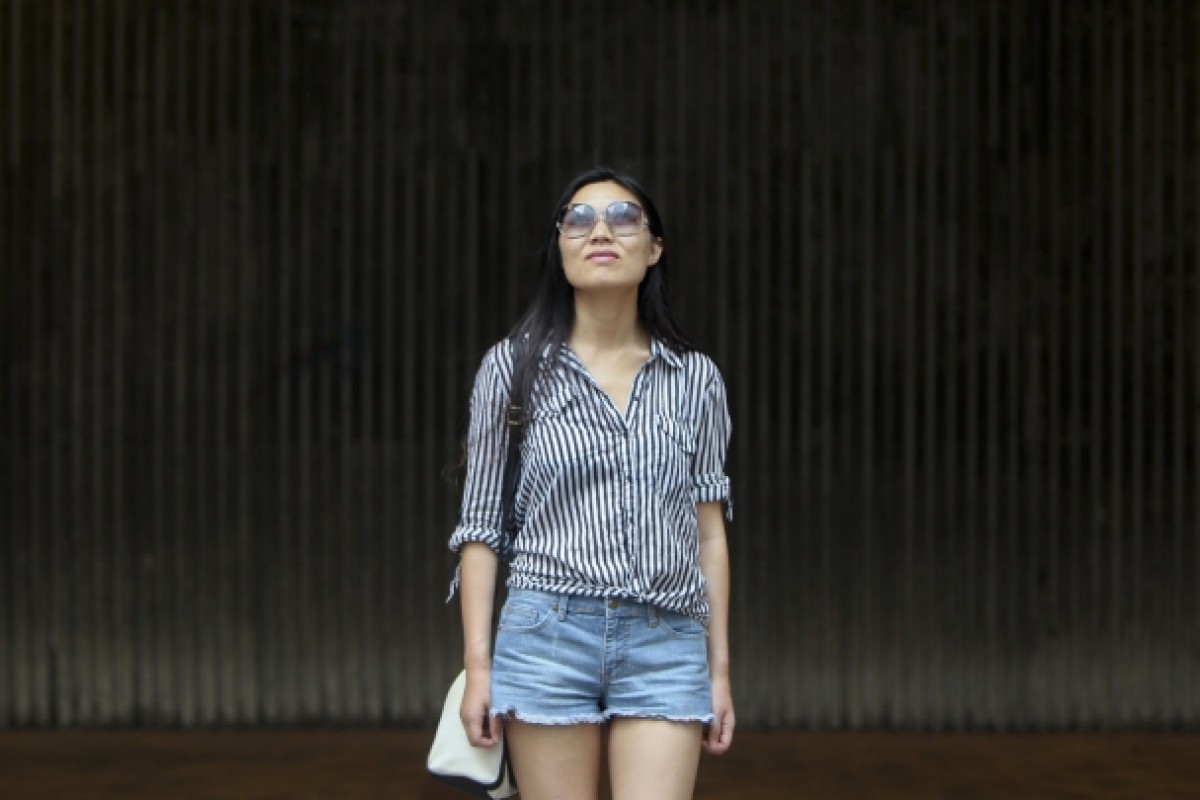 Vivian Xiang has lived in Hong Kong for seven years. Photos: Jonathan Wong; Antony Dickson; Dickson Lee; Edward Wong