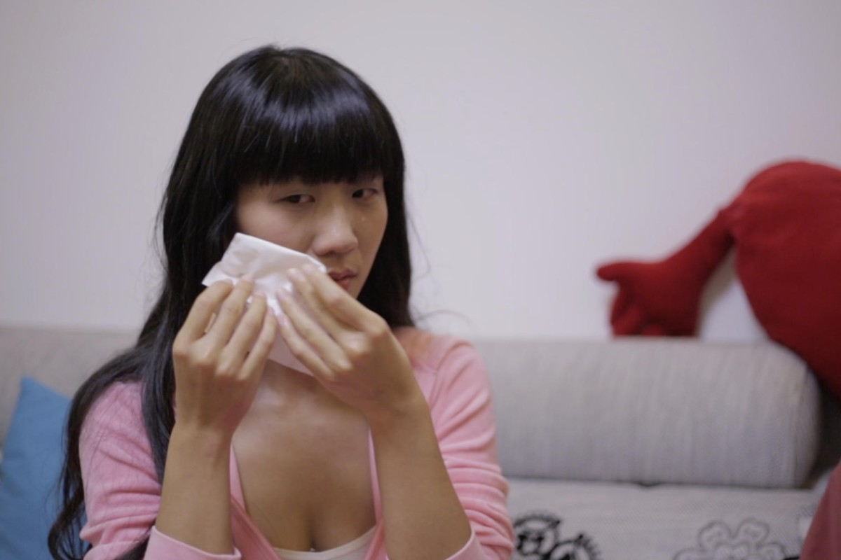 Loretta Xu Liang, who is under immense pressure to tie the knot.