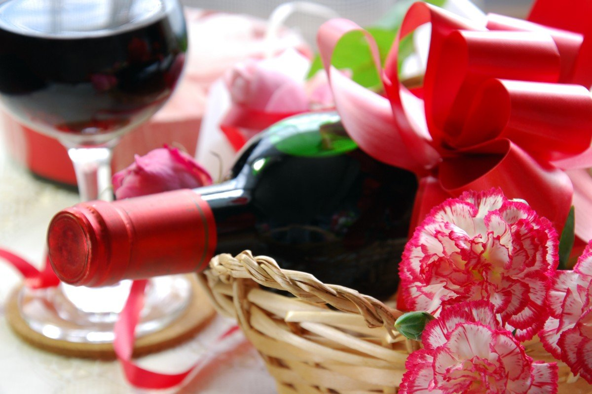 A good Bordeaux red is a popular Lunar New Year gift in Hong Kong.