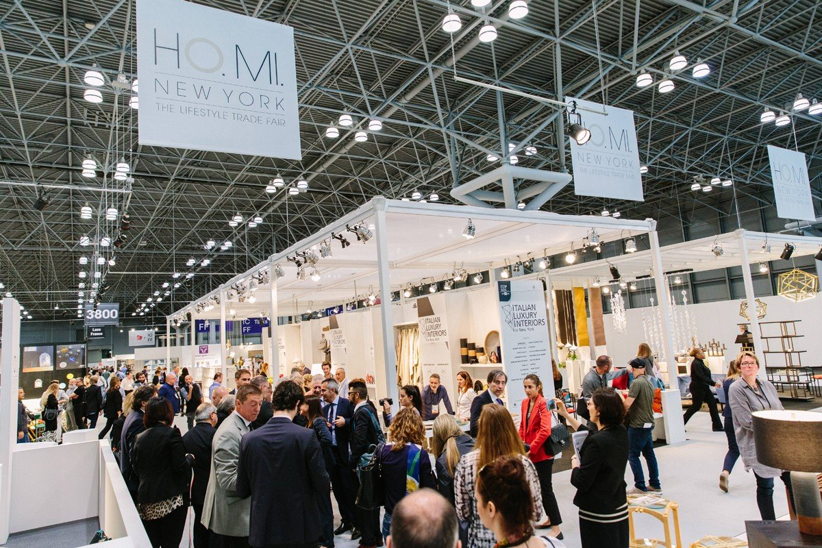 This year's edition welcomed more than 35,000 attendees and 130 new exhibitors.