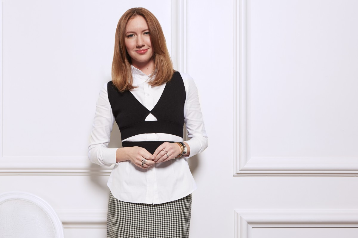 A moment with lisa aiken net a porter fashion director for Net a porter