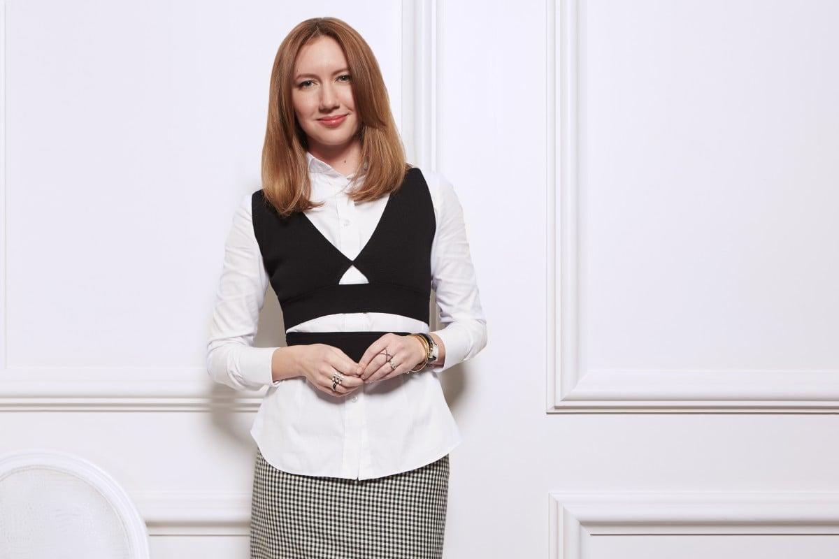 A moment with lisa aiken net a porter fashion director for Net 0 porter
