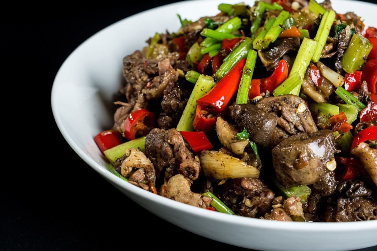 General Tso's chicken is not from China | Goldthread