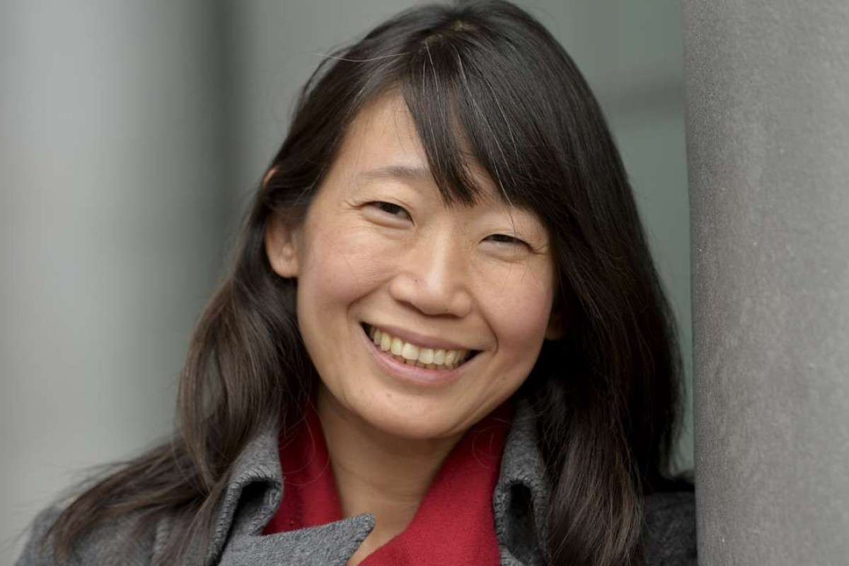 Madeleine Thien is the bookies' favourite to win. Picture: AFP