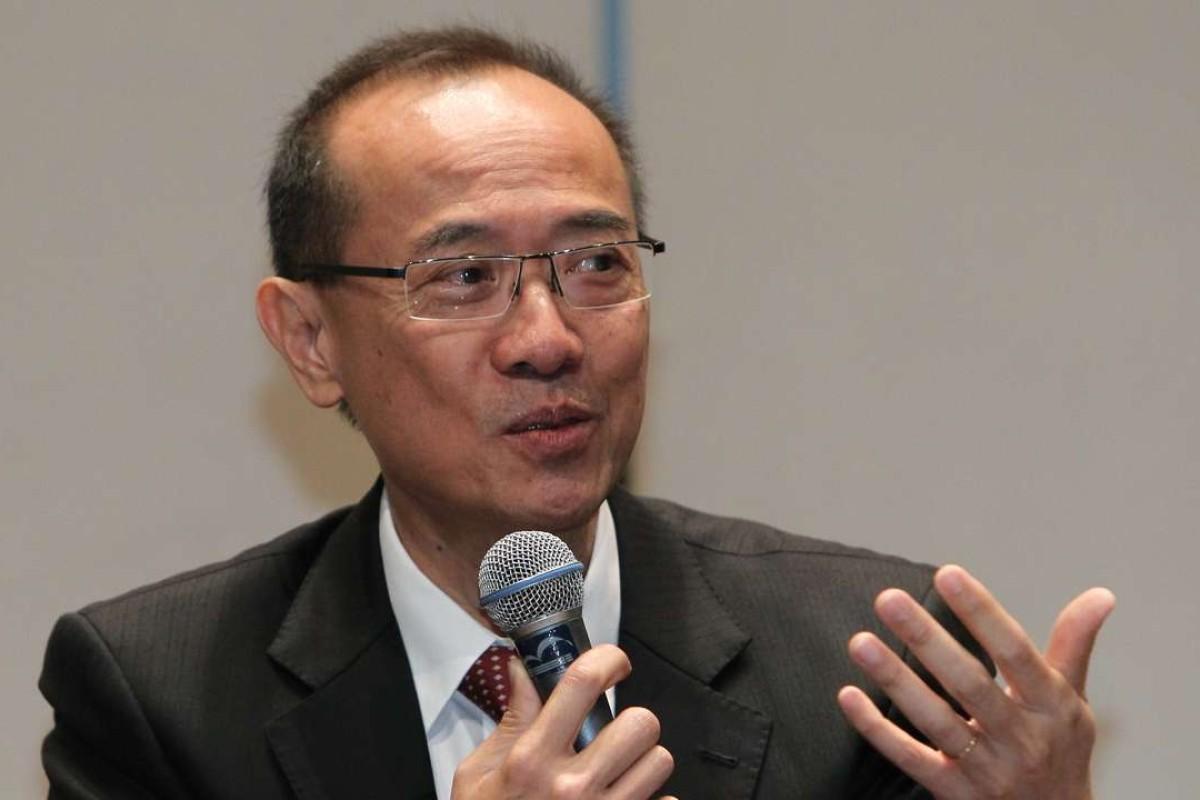 George Yeo