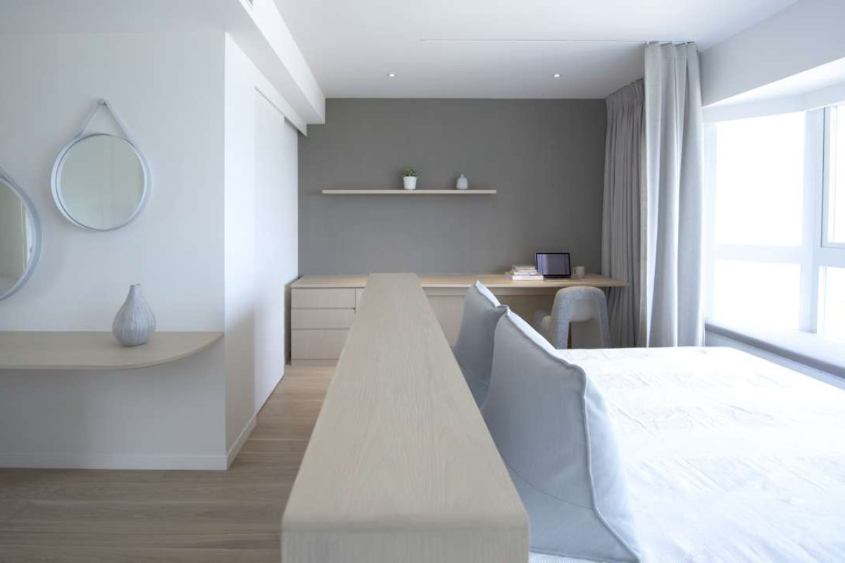 Interior design hong kong home - Photography Bean Buro