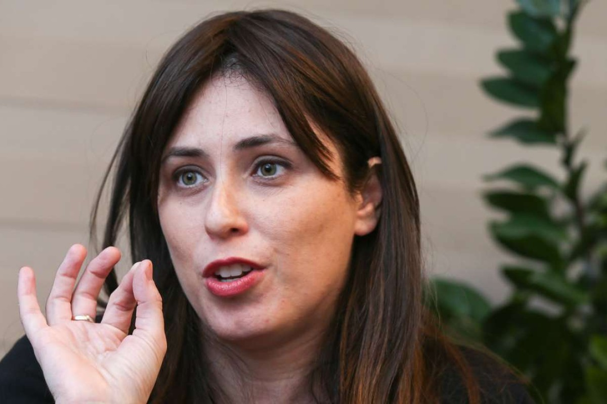 Tzipi Hotovely, Israel's Deputy Minister of Foreign Affairs, says Israel 'welcomes' Donald Trump's son-in-law Jared Kushner as a peace envoy. Photo: K. Y. Cheng