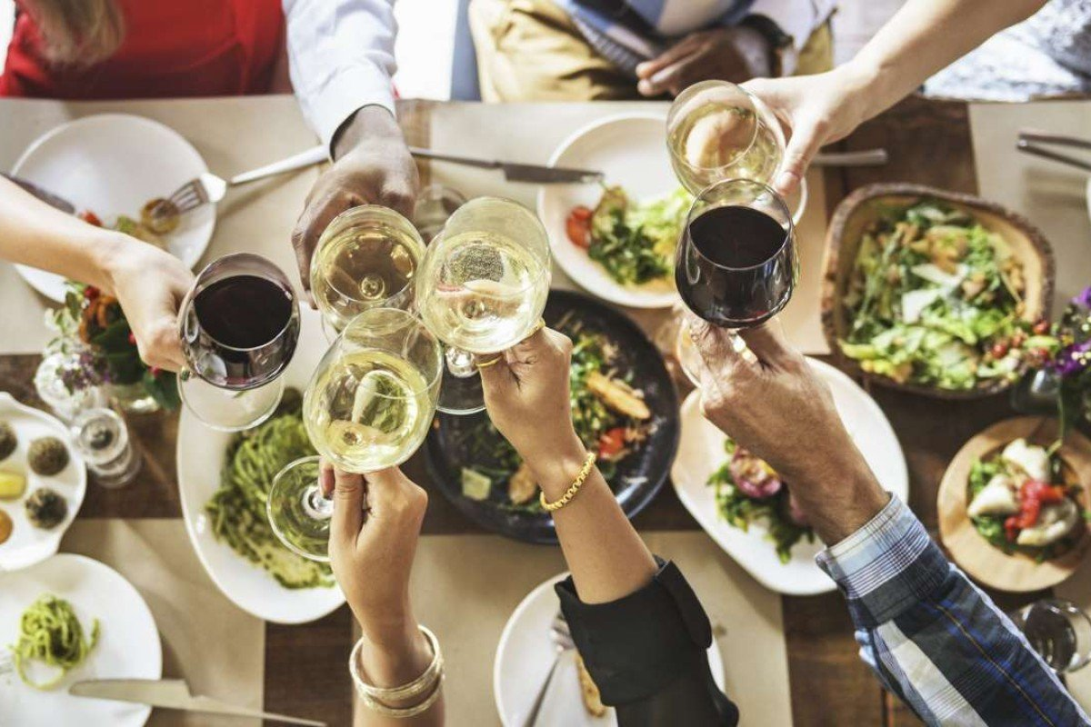 Pairing Chinese Food With Wine