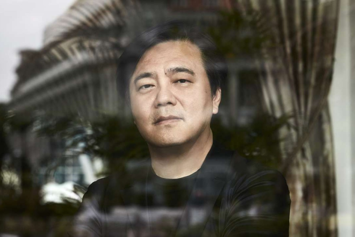 Assassin's Creed' producer Philip Lee says Chinese cinema 'may be ...