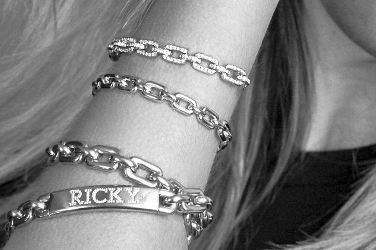 Ralph Lauren launches Chunky Chain jewellery collection Style