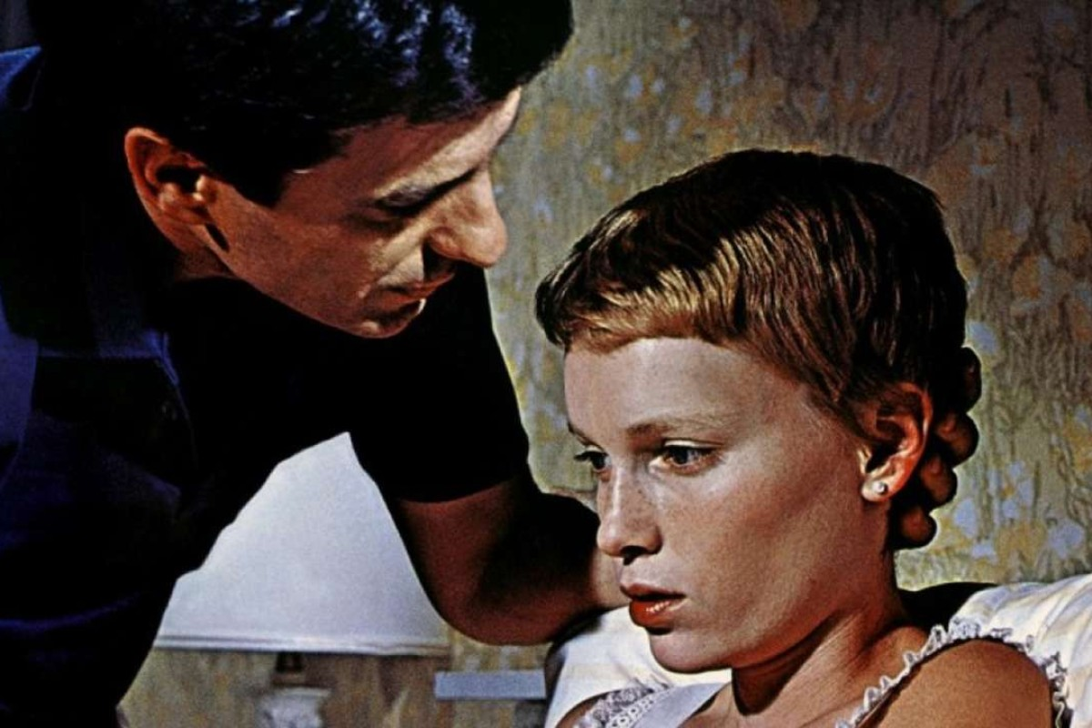 Rosemary's Baby was memorably filmed for the big screen by Roman Polanski, with Mia Farrow playing Rosemary and John Cassavetes playing Guy.
