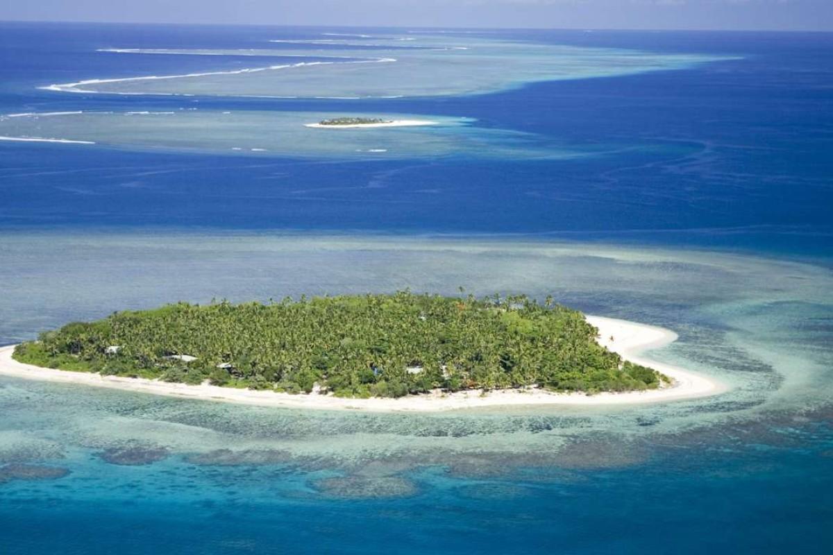 15 luxury private islands