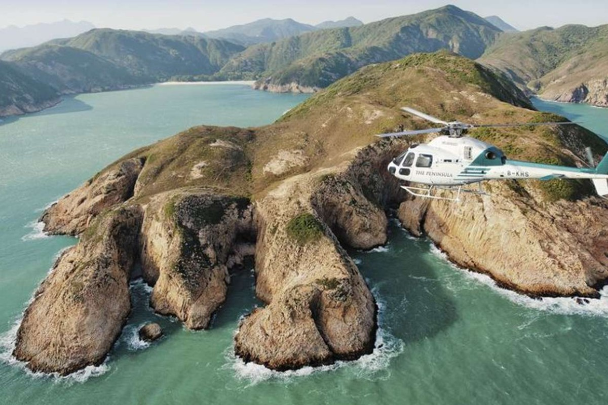 Luxury hotel companies like Crystal Cruises, Peninsula hotels, Aman resorts and Four Seasons Hotels are offering flying cruises for wealthy travellers