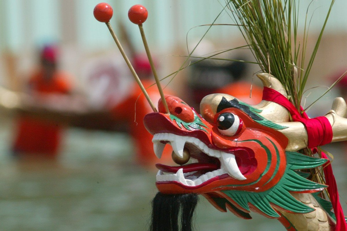 chinese lion dance meaning