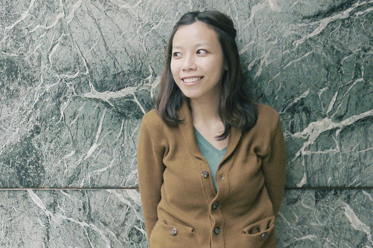 Rosly Mok, co-founder of The9Life. Pictures: courtesy of The9Life