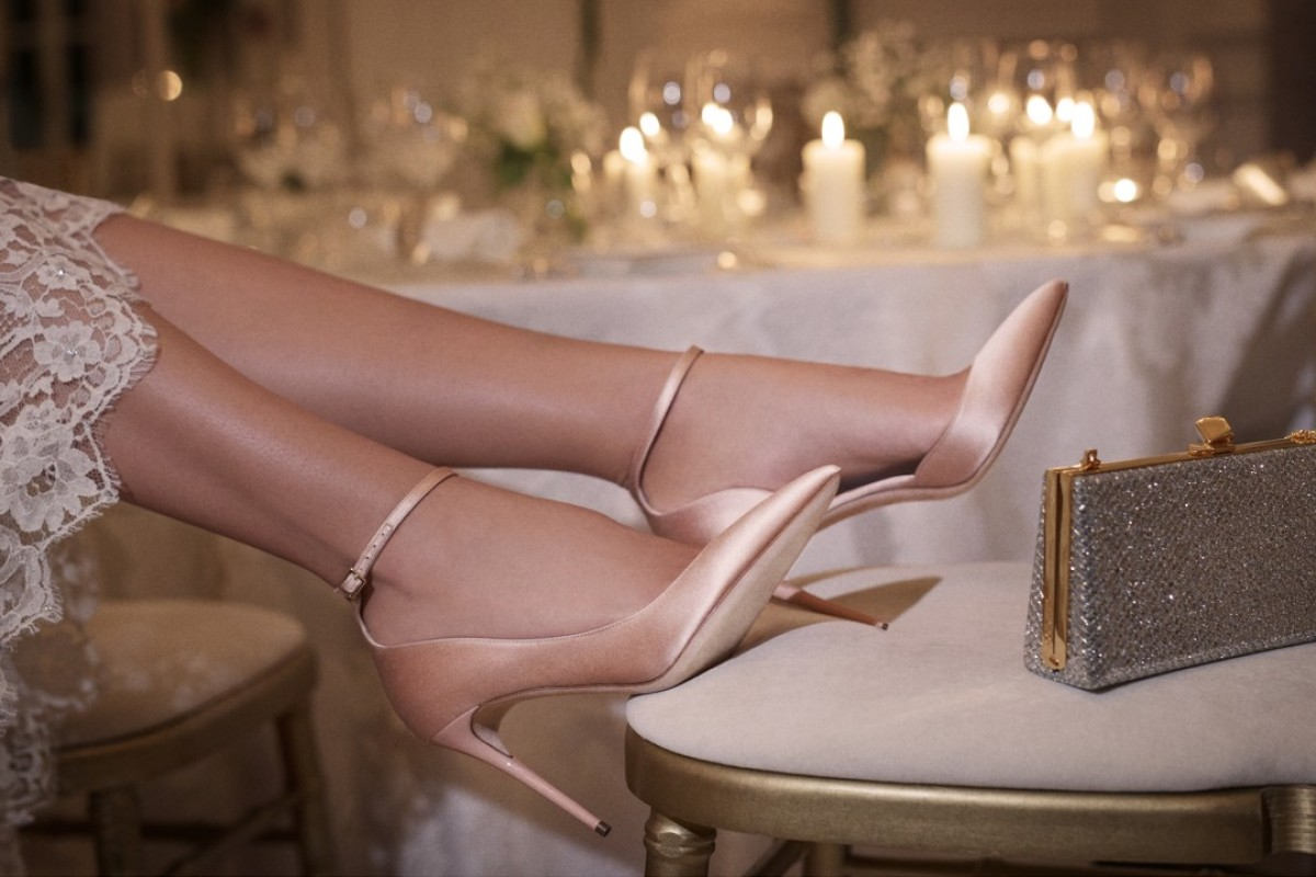 Jimmy Choo offers bridal surprises in pop-up store in Hong Kong ...