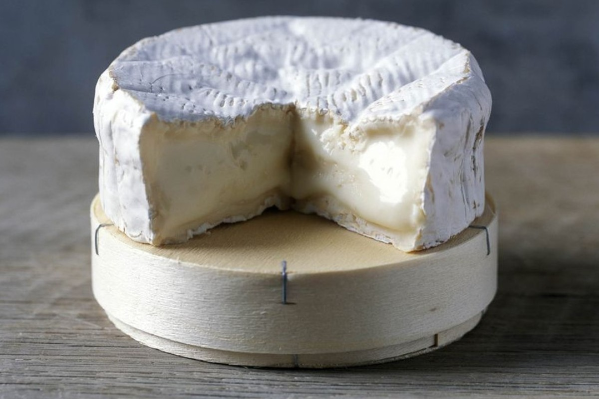 Good luck finding real deal Camembert