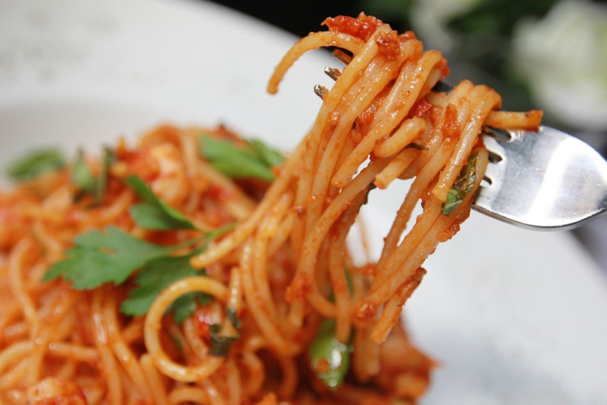 Daniel Humm, chef of Eleven Madison Park, believes everyone should know how to make the perfect spaghetti with tomato sauce