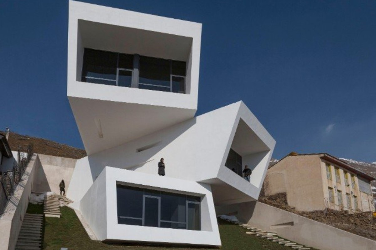 The World Architecture Festival Has Released A Shortlist Of Homes In Line  For World Building Of