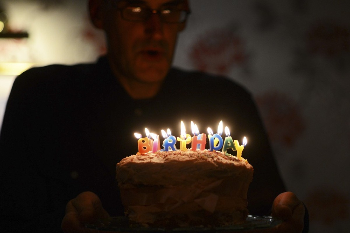 Our biological age is often a more reliable indicator of future health than our actual age. Picture: Alamy