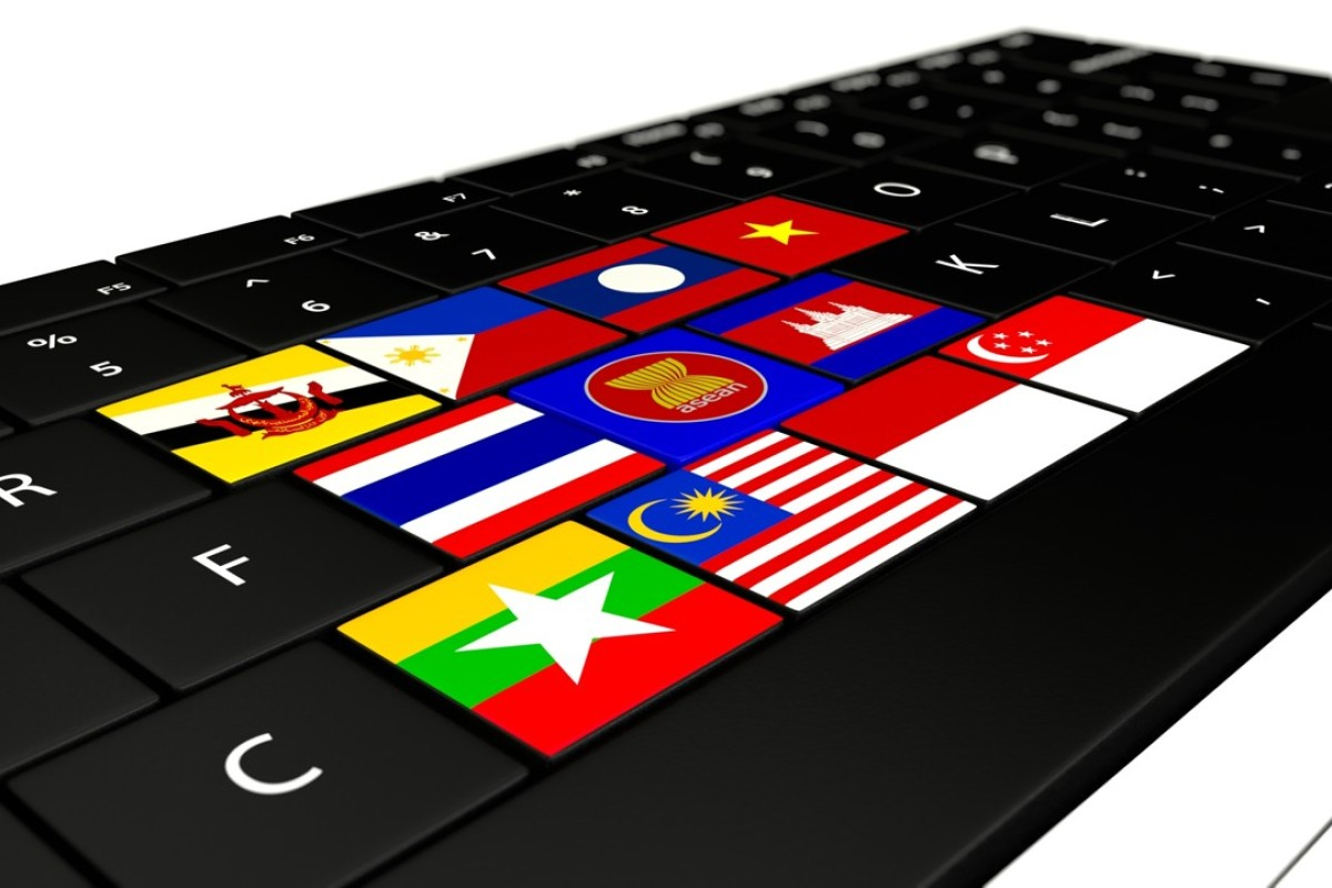 Some 1,000 languages are spoken in Asean territory.