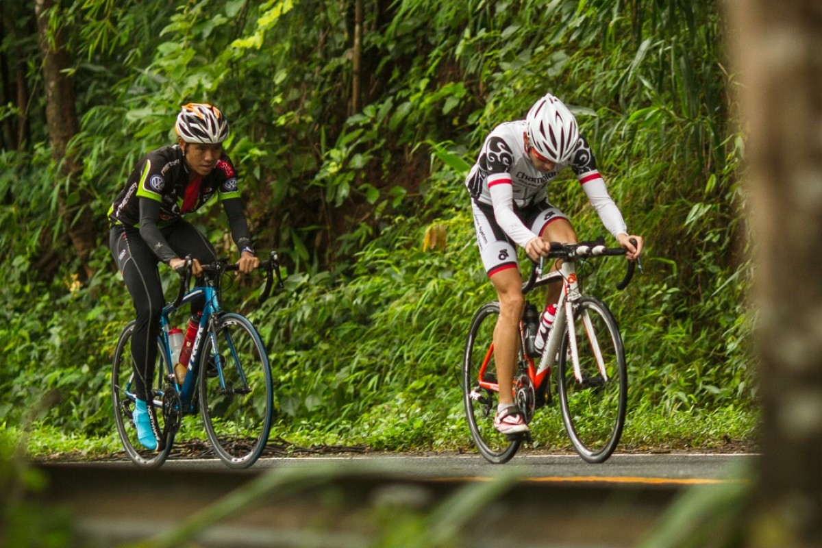 Masters Tour of Chiang Mai, a four-day road cycling race in Northern Thailand.