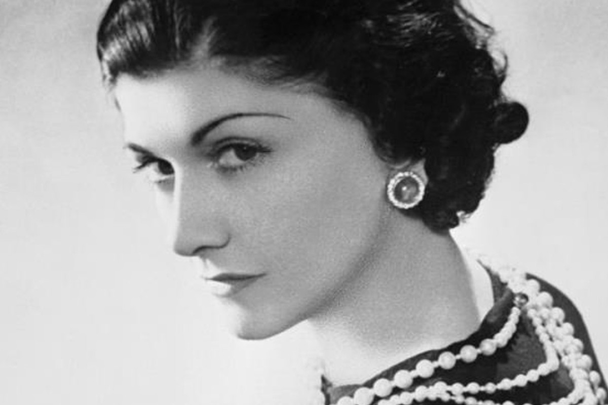 STYLE celebrates Coco Chanel's birthday with a look at some lesser known facts about the fashion figurehead