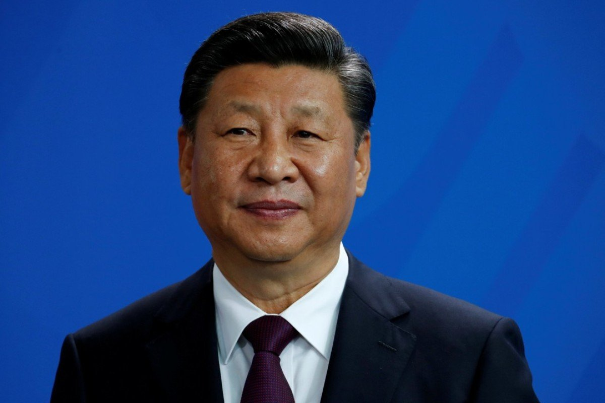 a scrutiny of the leadership of deng xiaoping in china Here's why people are calling chinese president xi jingping a mao  have both come under scrutiny  is more like deng xiaoping — china's paramount.