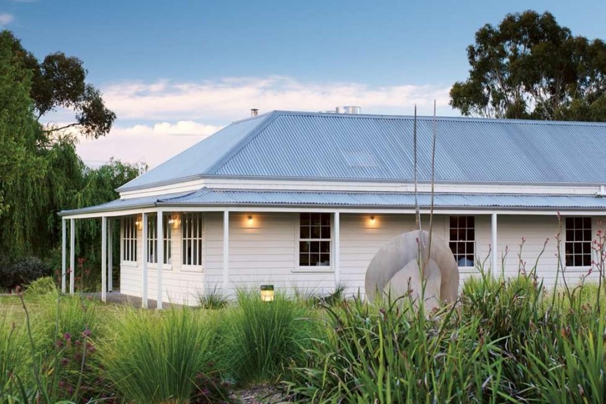 Brae restaurant in Birregurra, Victoria, Australia. Picture: Phaidon/Colin Page