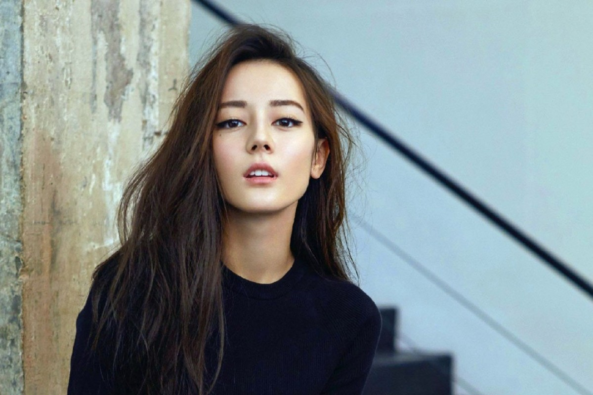 Dilraba Dilmurat Is The Most Popular Minority Star In China