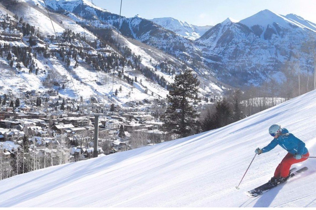 16 of the most luxurious ski resorts to visit in north america this