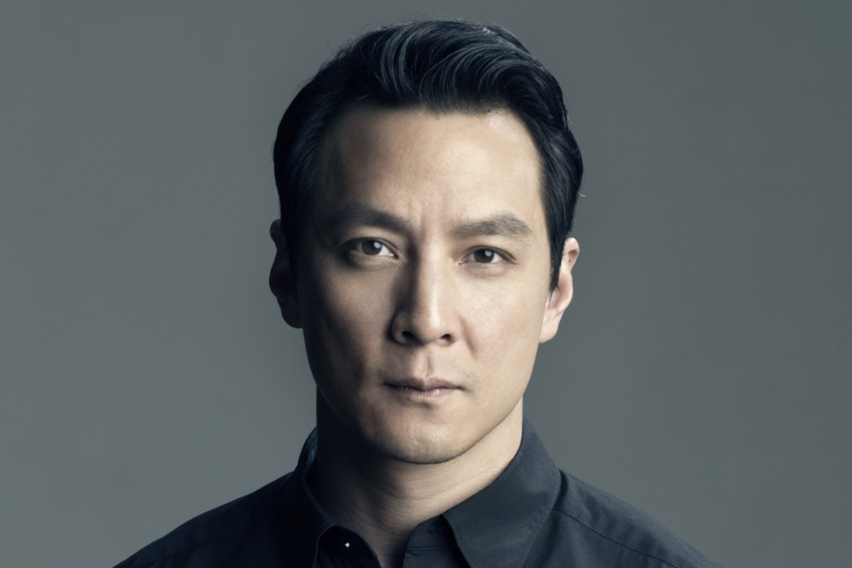 Daniel Wu is making inroads into the Hollywood acting scene.