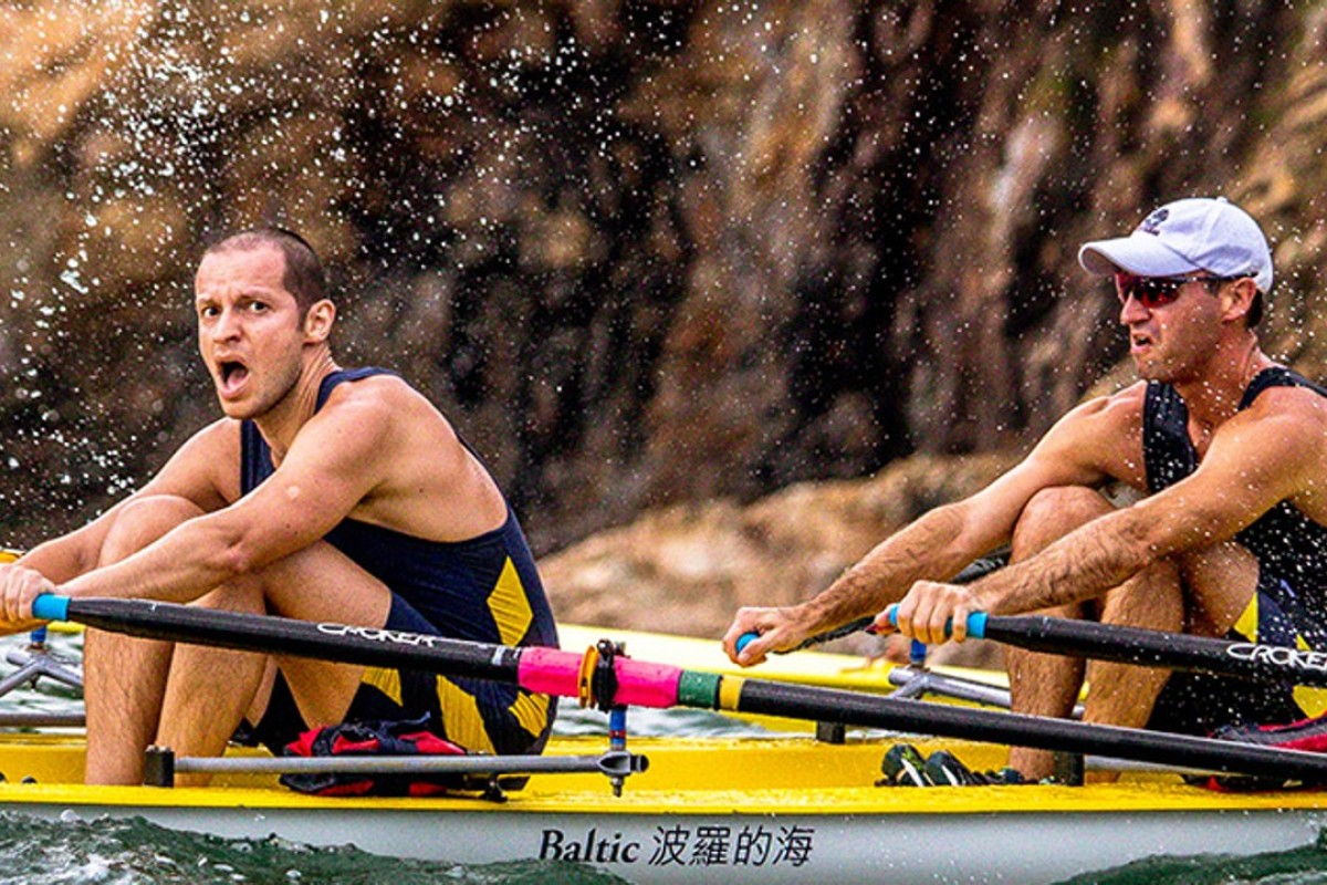 Hosting the World Rowing Coastal Championship in 2019 is expected to boost participation in the sport. Photos: RHKYC