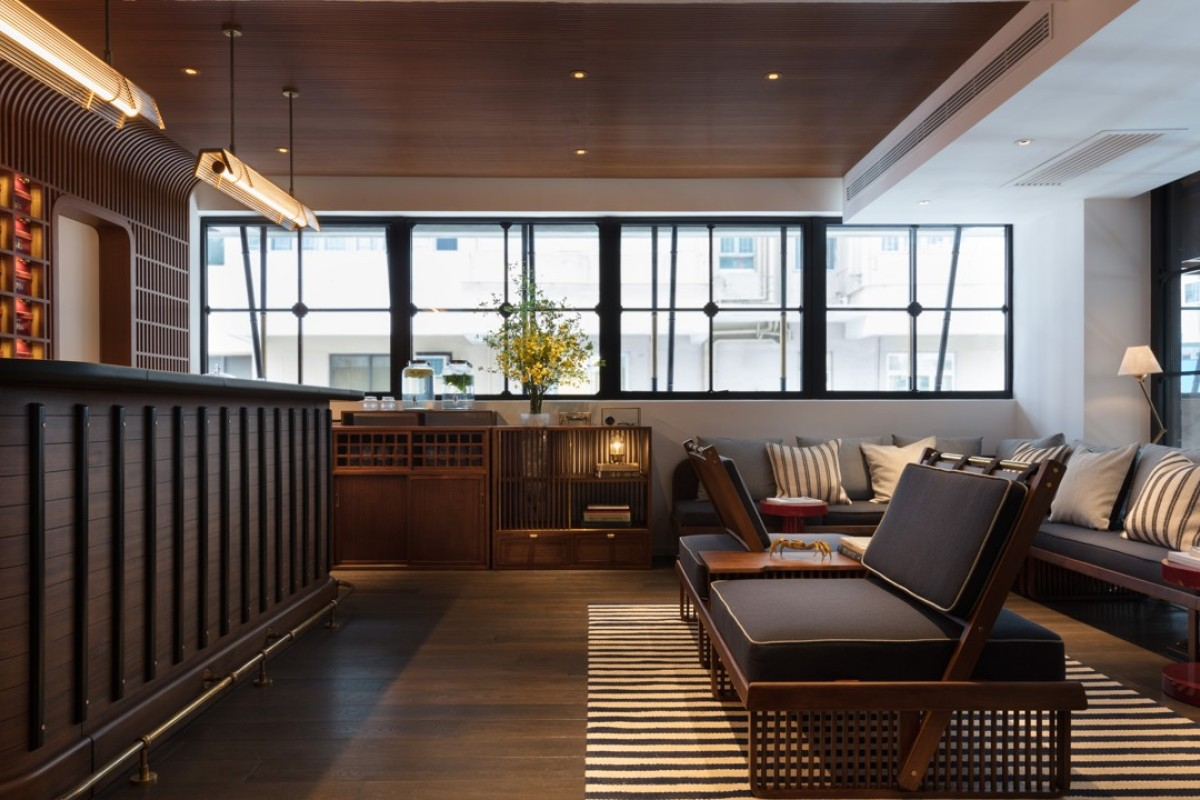 Designer Of Star Ferry Inspired Boutique Hotel The Fleming On Why He Gave Up His Nomadic