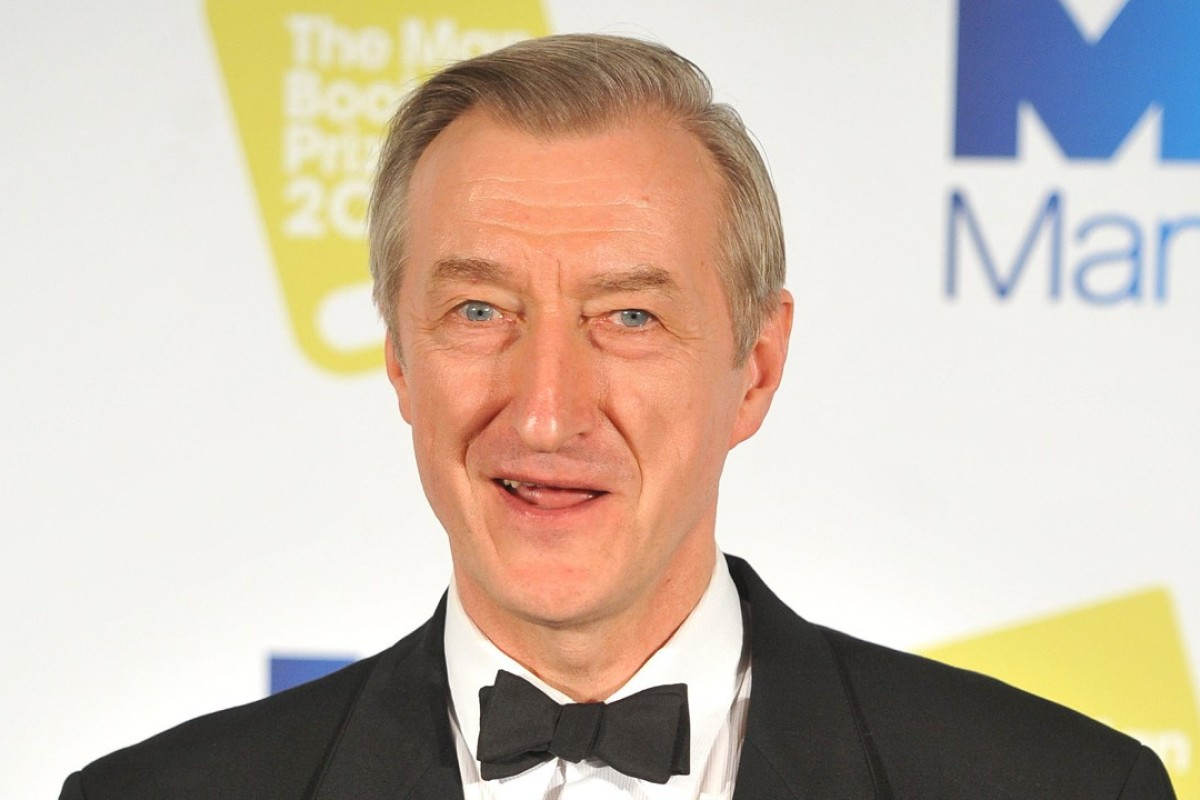Julian Barnes, in 2011, the year he won the Man Booker Prize for The Sense of an Ending. Picture: Alamy