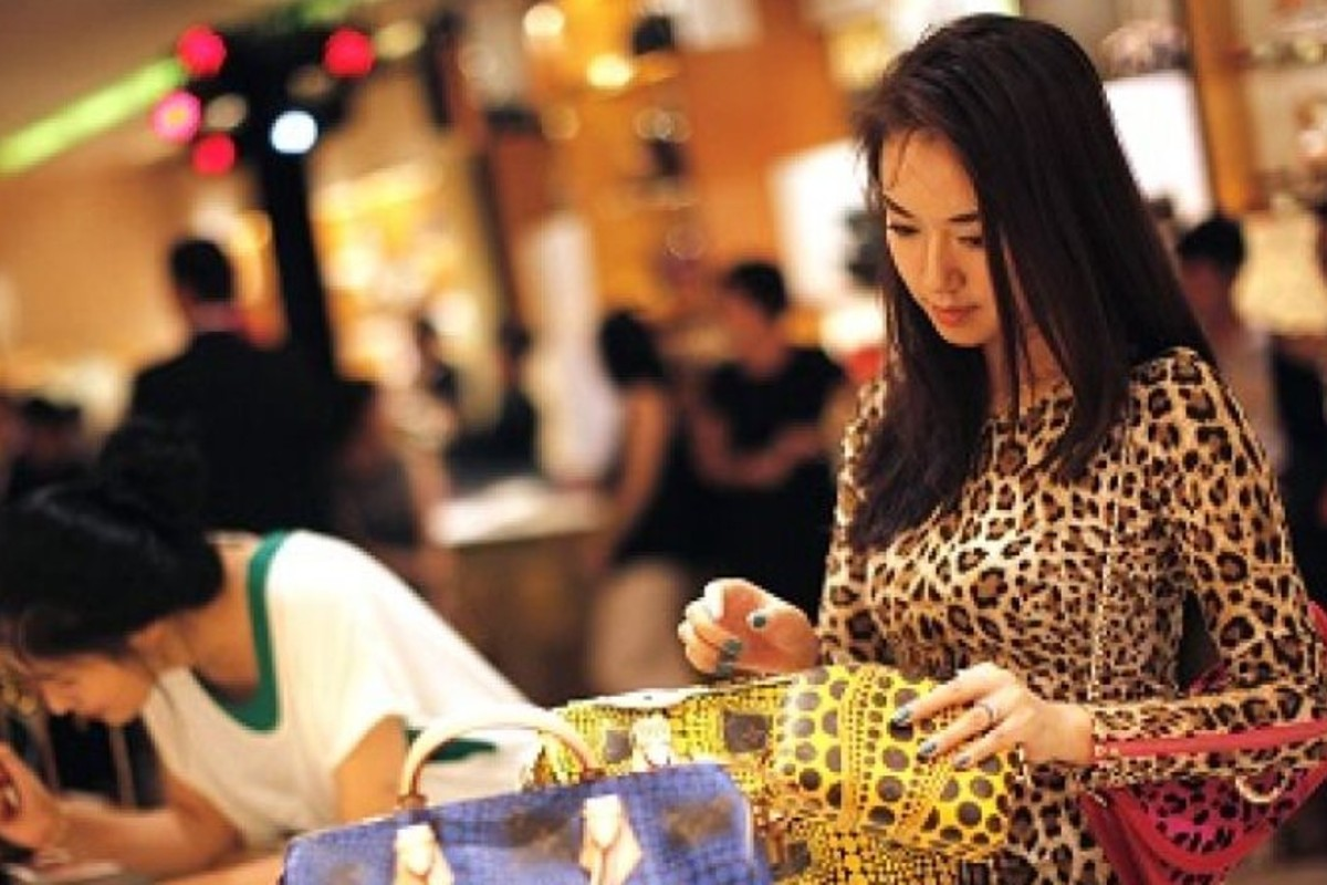 Asia's increasing number of wealthy women are interested in focusing more on their family and legacy rather than pure investment outcomes. Photo: Reuters