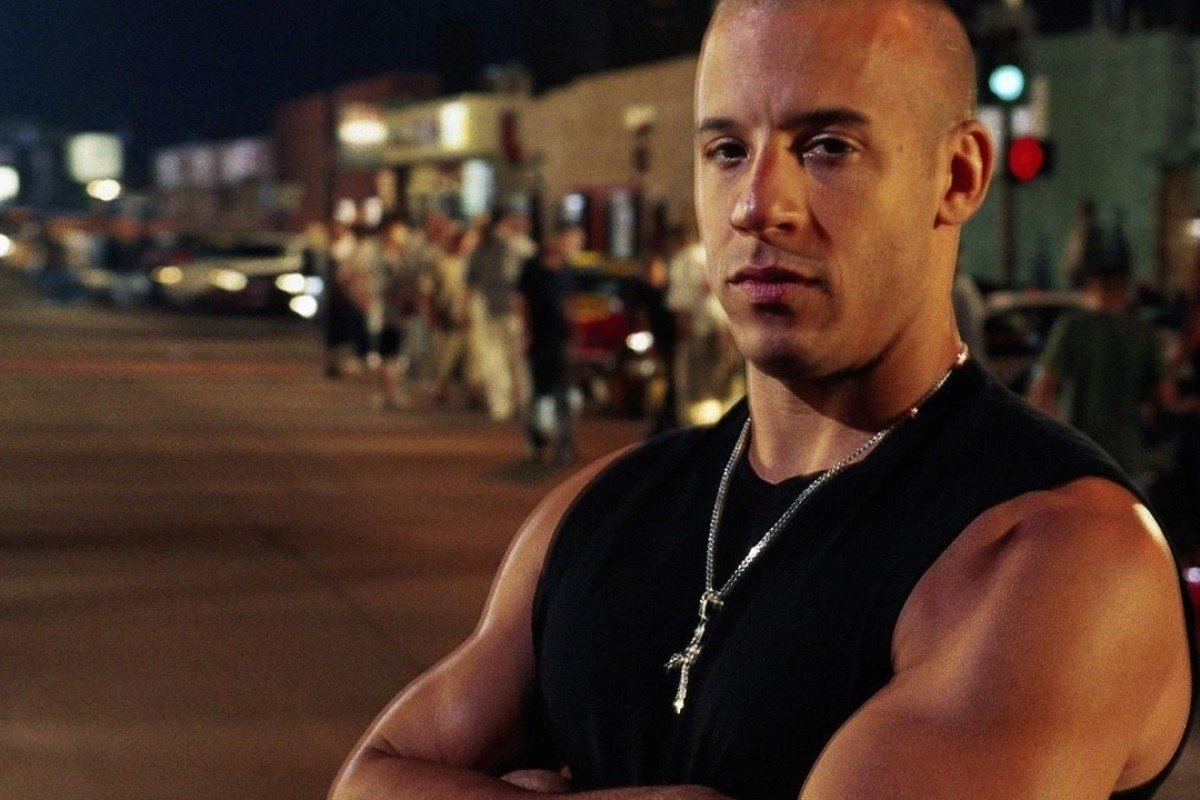 Vin Diesel. Photo: Universal Pictures